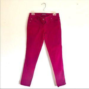 Zenadi pink jeans